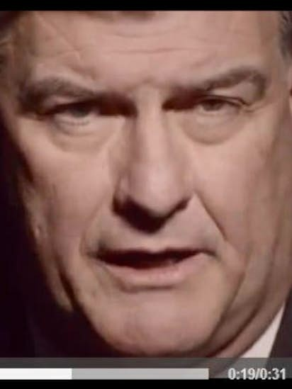 Dallas Mayor Mike Rawlings speaks out against domestic