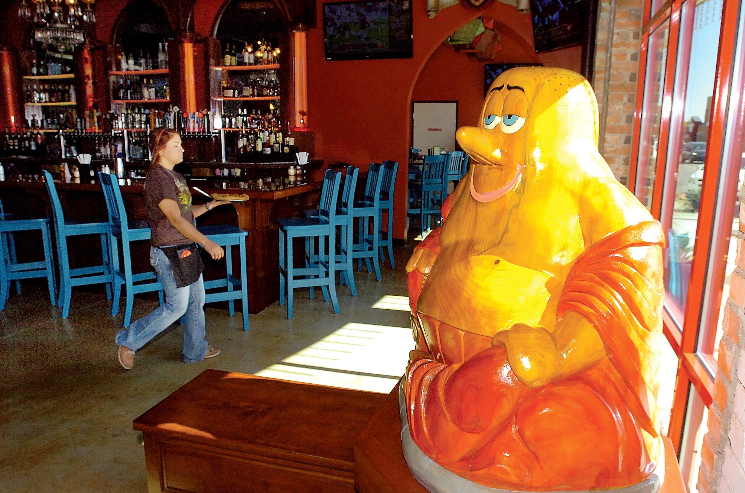 Toyota Of Rockwall >> Rockwall City Council OKs variances for Mellow Mushroom ...