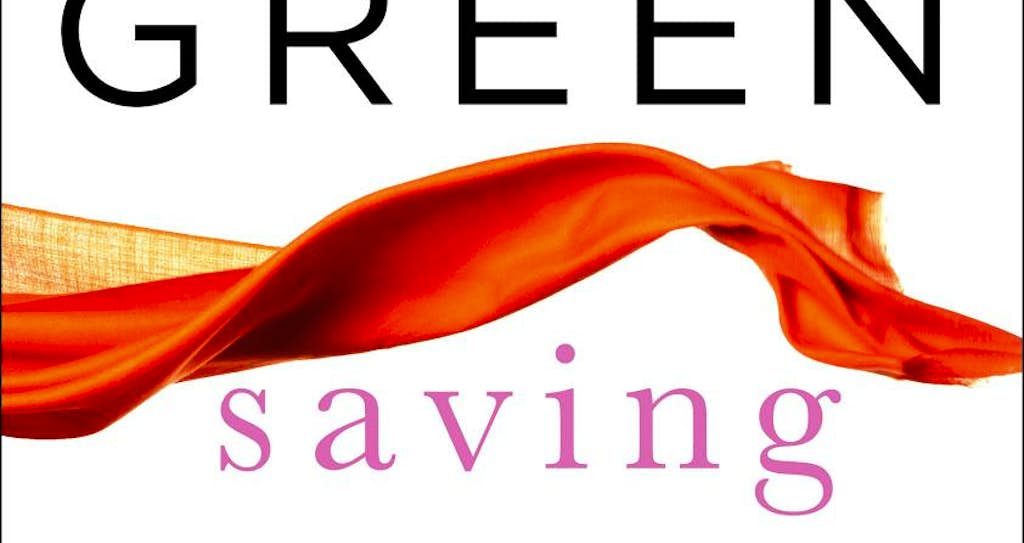 Thriller review: \'Saving Grace,\' by Jane Green | Books | Dallas News