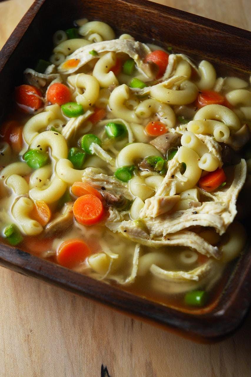 Soup Kitchen South Dallas
