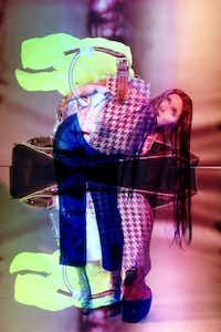 K8 Hardy, September Issue 5, 2012.