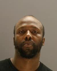 Kelvin Walker (Dallas County Jail)