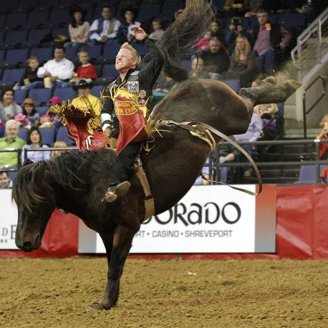 Texas Stampede Charity Rodeo S Shutdown Leaves Questions
