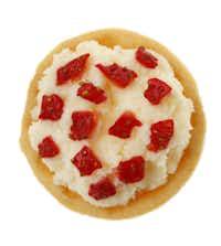 Mini Cheesecake tart.