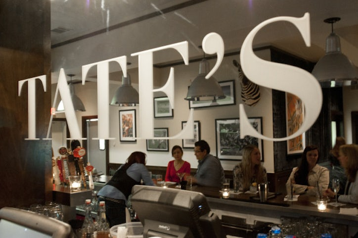 Tate S Craft Tails Is A New Bar On Mckinney Ave In Dallas