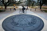 DMN file photo of Texas A&M University
