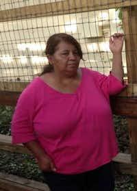 Rosy Esparza