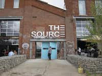The Source in Denver offers an artisanal epicurean experience in an industrial, modern setting.Claire Jurkiewicz