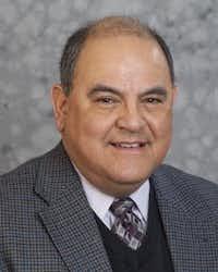 Luis Tovar