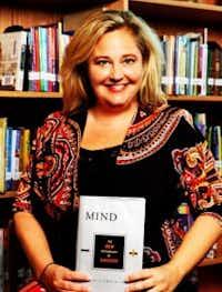 Anna Brining, the principal at Rosemont.
