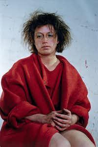 Cindy Sherman Untitled #137, 1984