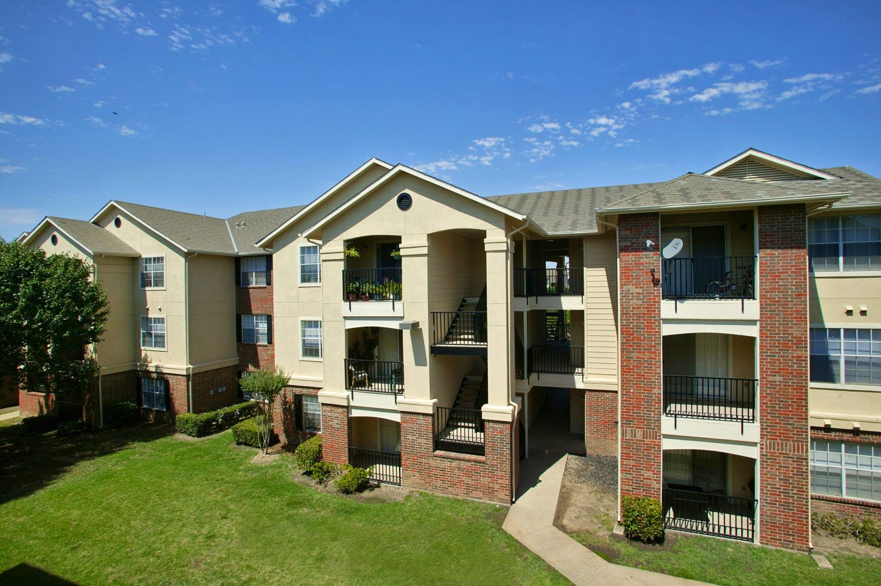 North End Apartments Dallas