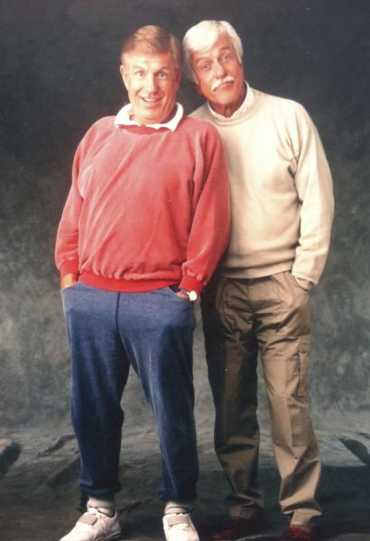 Jerry Van Dyke age at death