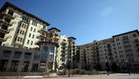 Villas Rosa Apartments  $69.25 million  Mortgage made by Northwestern Mutual Life Insurance Co.