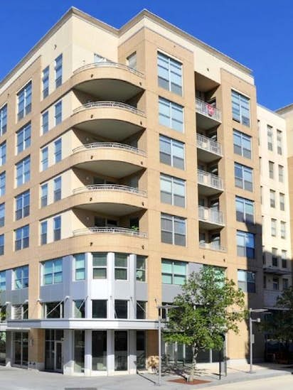 Victory Park's Vista Apartments have sold to J P  Morgan