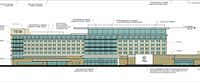 The Westin hotel is planned to have 253 rooms. (City of Southlake)