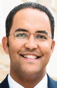 Rep. Will Hurd, R-San Antonio, will face a rematch with former Rep. Pete Gallego in the 2016 election.