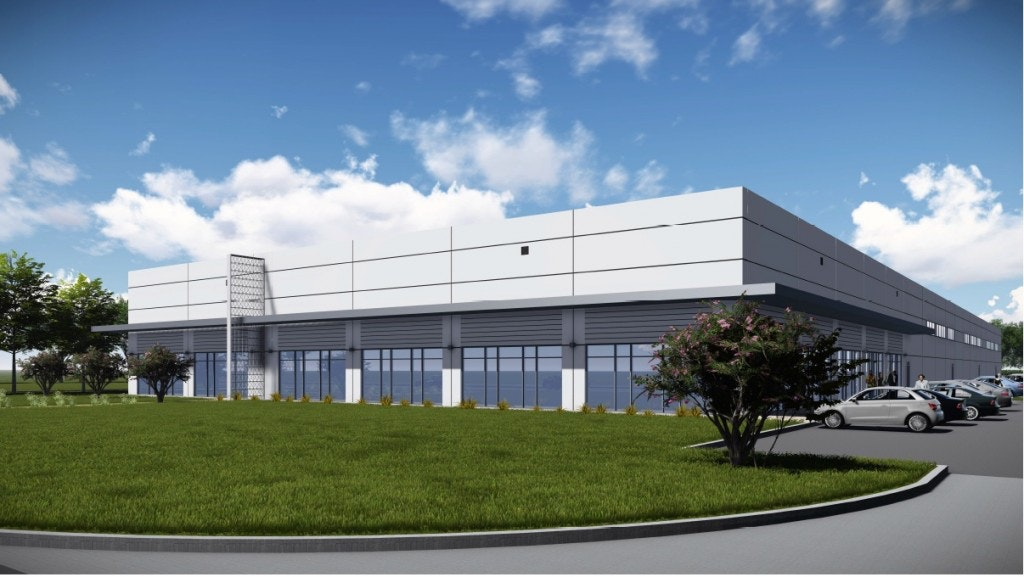 Billingsley Co. Building New Showroom And Distribution Complex For Carrollton  Furniture Firm   Business   Dallas News